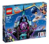 LEGO Super Heroes - Eclipso Dark Palace (41239)