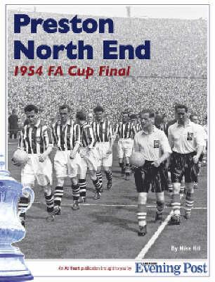 Preston North End by Michael Hill