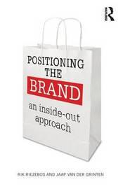 Positioning the Brand by Jaap van der Grinten