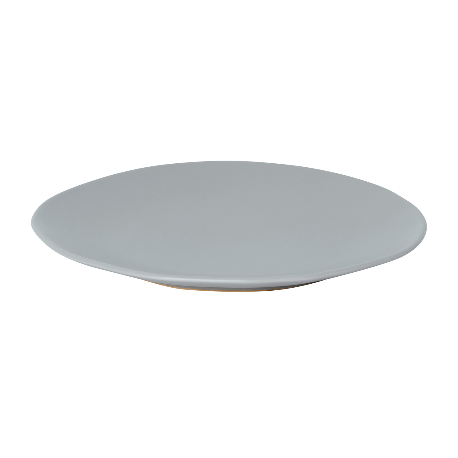 General Eclectic: Freya Dinner Plate - Mist image