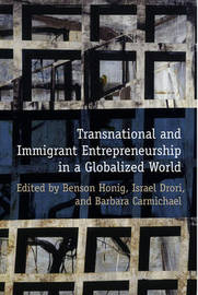 Transnational & Immigrant Entrepreneurship in a Globalized World image