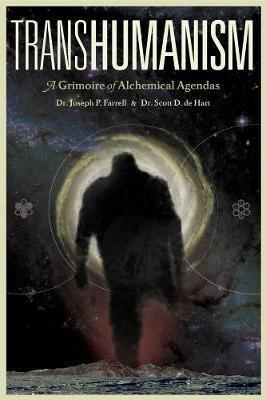 Transhumanism by Scott D. de Hart