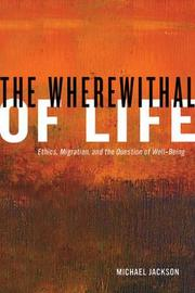 The Wherewithal of Life by Michael Jackson