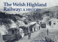 The Welsh Highland Railway by Alun Turner image