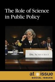The Role of Science in Public Policy image