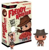 FunkO's: Breakfast Cereal - Freddy Krueger