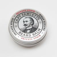 Captain Fawcett Beard Balm - Private Stock (60ml)