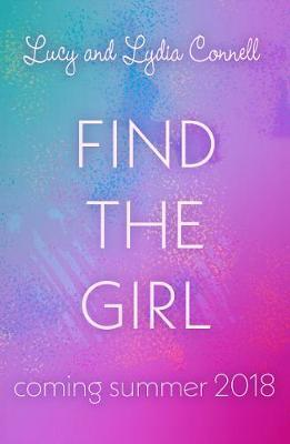 Find The Girl by Lucy Connell
