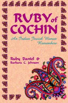 Ruby of Cochin by Ruby Daniel image