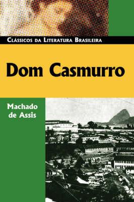 Dom Casmurro by Machado de Assis image