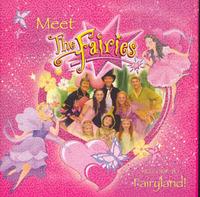Meet the Fairies by Jen Watts image