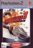 Burnout 3: Takedown for PlayStation 2