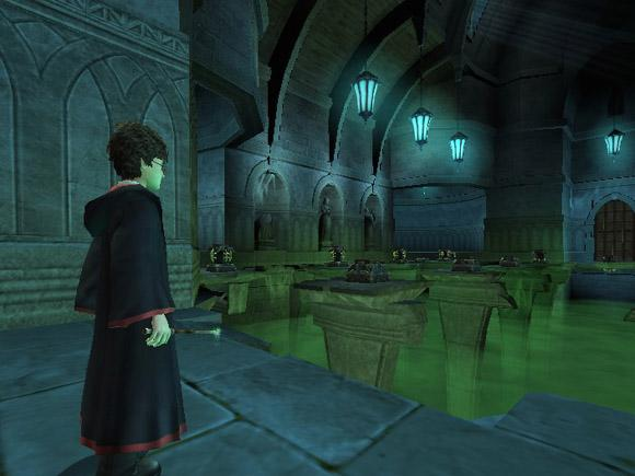 Harry Potter and the Prisoner of Azkaban for PlayStation 2 image