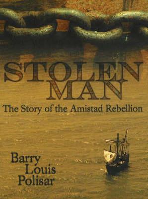 Stolen Man by Barry Louis Polisar