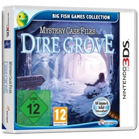 Mystery Case Files: Dire Grove for Nintendo 3DS