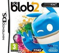 de Blob 2 for Nintendo DS