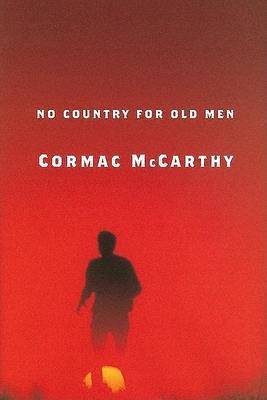 No Country for Old Men by Cormac McCarthy image
