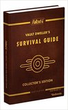 Fallout 4 Vault Dweller's Survival Guide Collector's Edition: Prima Official Game Guide (Special)