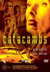 Catatombs on DVD