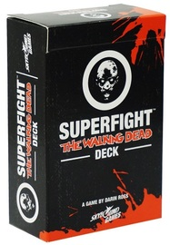 Superfight! - The Walking Dead Deck