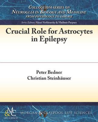 Crucial Role for Astrocytes in Epilepsy by Peter Bedner