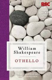 Othello by Eric Rasmussen