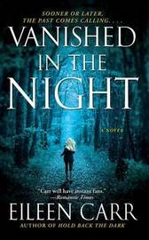 Vanished in the Night by Eileen Carr