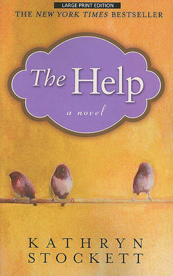 The Help by Kathryn Stockett image