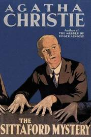 The Sittaford Mystery by Agatha Christie image