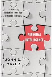 Personal Intelligence by John D. Mayer