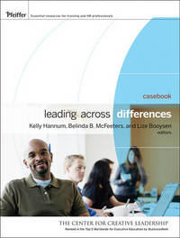 Leading Across Differences by Kelly M Hannum image