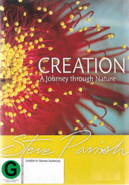 Creation - A Journey Through Nature: Steve Parish on