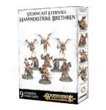 Warhammer Age of Sigmar: Stormcast Eternals Hammerstrike Brethren
