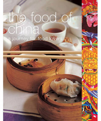 The Food of China PB image
