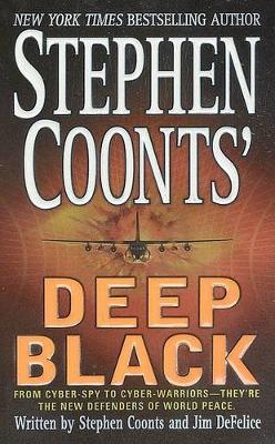 Deep Black by Stephen Coonts image