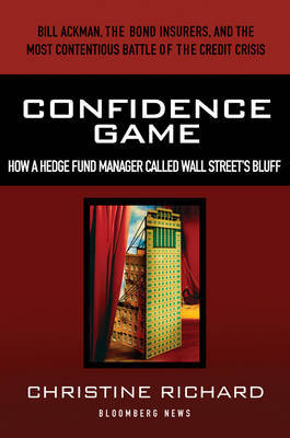 CONFIDENCE GAME image