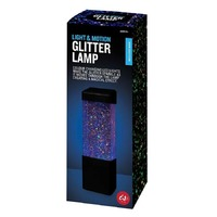 Light & Motion Glitter Lamp