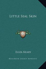 Little Seal Skin by Eliza Keary