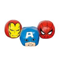 Marvel Comics: Character Juggling Balls