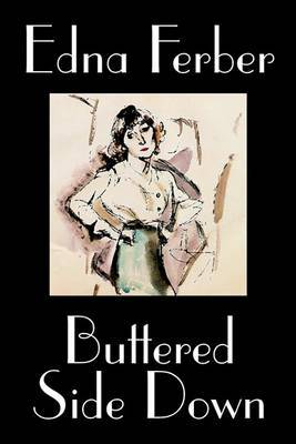 Buttered Side Down By Edna Ferber Fiction Short Stories