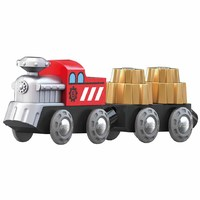 Hape: Cog Wheels Train
