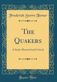 The Quakers by Frederick Storrs Turner image