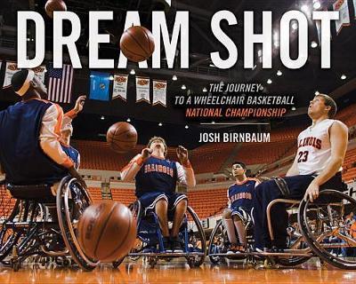 Dream Shot by Josh Birnbaum