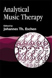 Analytical Music Therapy