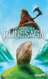 The North Sea: Runesaga - Game Expansion image