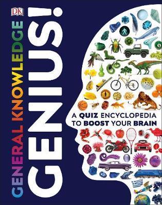 General Knowledge Genius! by DK