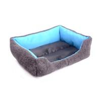 Ape Basics: Pet Soft Warm Kennel Dog Bed Blanket (Small)