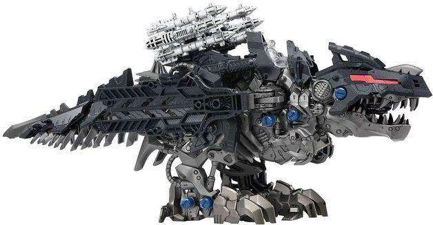 Zoids Wild: ZW38 Omega Rex - Model Kit