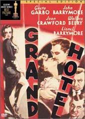 Grand Hotel on DVD