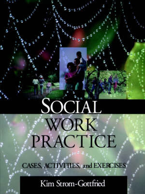 Social Work Practice by Kimberly Strom-Gottfried image